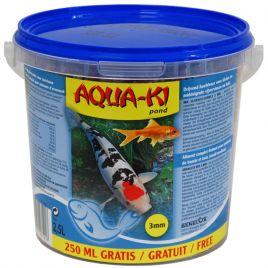 Aqua-Ki granulés 2.5 litresBleu 3mm