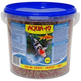 Aqua-Ki granulés 5.5 litres Bleu 3mm