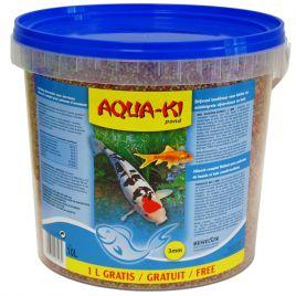 Aqua-Ki granulés 10 litres Bleu 3mm