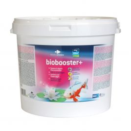 Aquatic Science Biobooster+ 200m³ 9 kg  (2 mesurettes (60g)/m3)