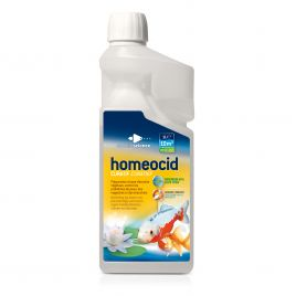 Aquatic Science Homeocid 10000