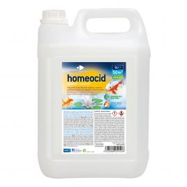 Aquatic Science Homeocid 50000