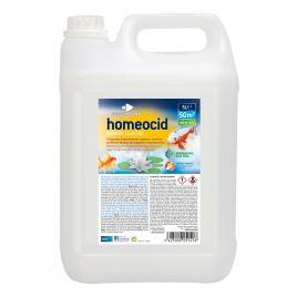 Aquatic Science Homeocid 50000
