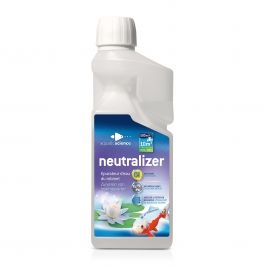 Aquatic Science Neutralizer 10000 pour 12 m³ (50 ml/m³)
