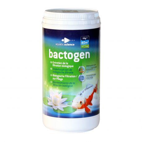 Aquatic Science Bactogen 40000