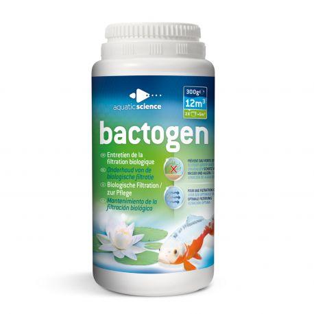 Aquatic Science Bactogen 12000