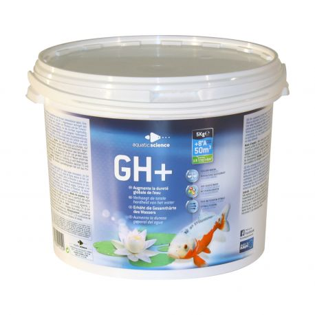 Aquatic Science NEO GH+ 5kg