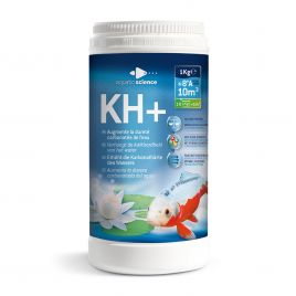 Aquatic Science NEO KH+ 1kg (1kg augmente 40 m³ de 1 à 2°)
