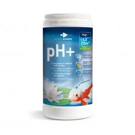 Aquatic Science NEO pH+ 1kg augmente 80 m³ de une unité