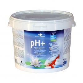 Aquatic Science NEO pH+ 5kg (1kg augmente 80 m³ de une unité)