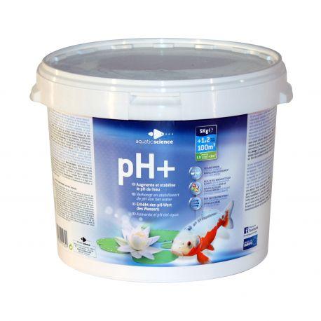 Aquatic Science NEO pH+ 5kg