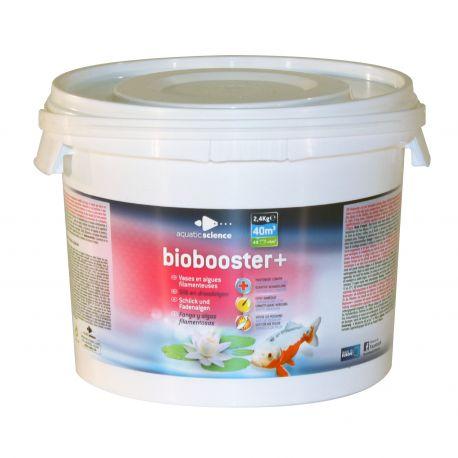 Aquatic Science Biobooster +  40000