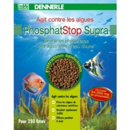 dennerle PhosphatStop Supra 300g