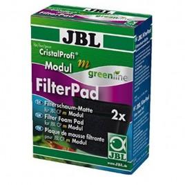 JBL Cristalprofi M greenline module m filterpad