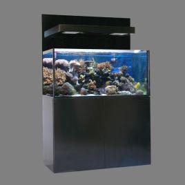 Aquarium Atelier de Marianne Cubic Reef® modele 130