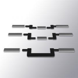D-D TC Multi-cutout Set - TCMULTICO