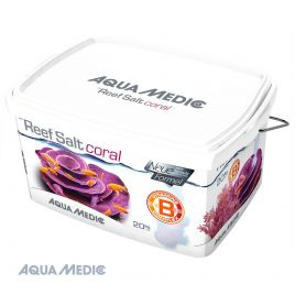 Aqua Medic Reef Salt coral 20kg