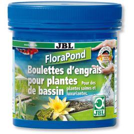 JBL FloraPond Boulettes de fertilisant pour plantes de bassin,