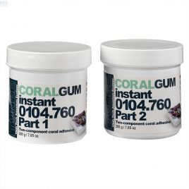 Tunze Coral Gum instant, 400 g (104.76)