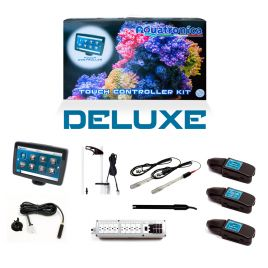 Aquatronica Deluxe Touch Controller Kit