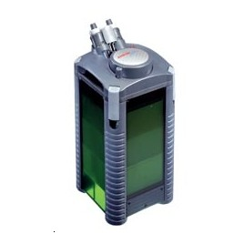 Filtre Eheim 2126,01-950L/heure avec chauffage de 180W