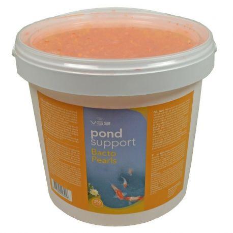 Pond support Bacto pearl 1 litre pour 20.000l