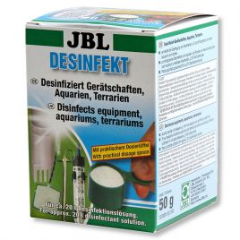 JBL Desinfekt 50gr