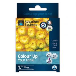 Aquarium Systems Program Colour Up Marine