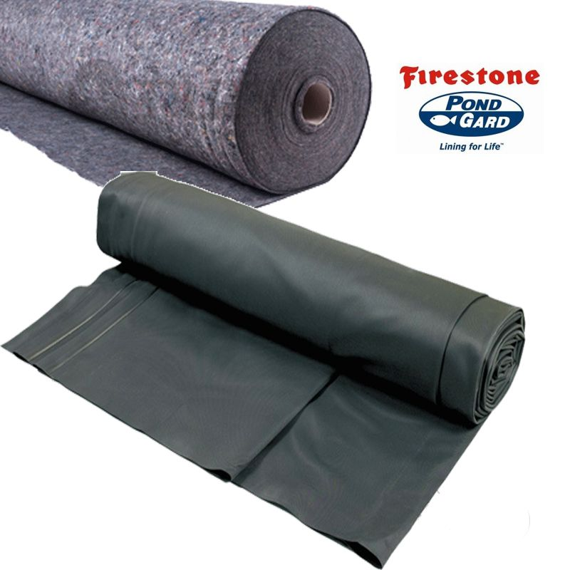B che firestone largeur 9 15m prix au m for Bache firestone
