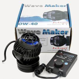 Jecod pompe OW-40 1200 à 15000 l/h avec pilotage électronique wireless