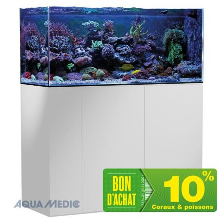 Armatus 400 white
