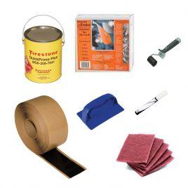 Kit de réparation «Firestone» pour EPDM n° 1