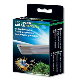JBL Led solar cable hanging