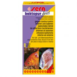 SERA Baktopur Direct - 8 tablettes