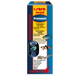 SERA med Professional Protazol 100ml
