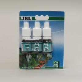 JBL recharge test NH4