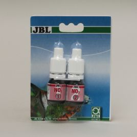 JBL recharge test NO²