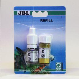 JBL recharge  K Kalium Reagens