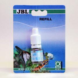 JBL recharge  pH réactif 7,4-9,0