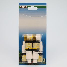 JBL recharge test SIO2 Silicate