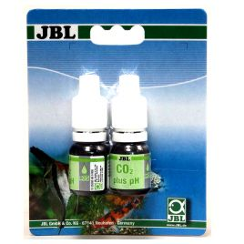 JBL recharge  pH co² plus ph
