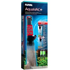 Fluval AquaVAC +