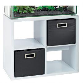 SF meuble pour home 110 blanc