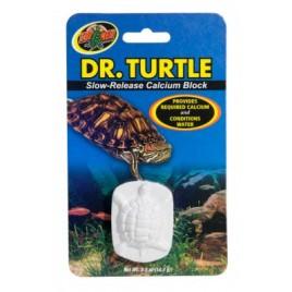 zoomed dr turtle bloc de calcium 14g
