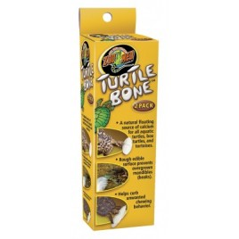 zoomed turtle bone calcium 2pcs