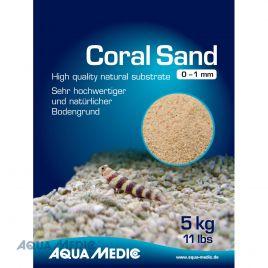 Aqua Medic Coral Sand 0-1mm 5kg
