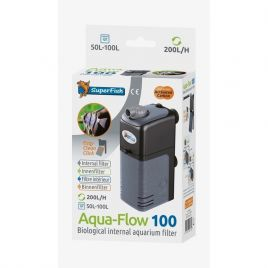 Superfish AquaFlow filtre intérieur 100