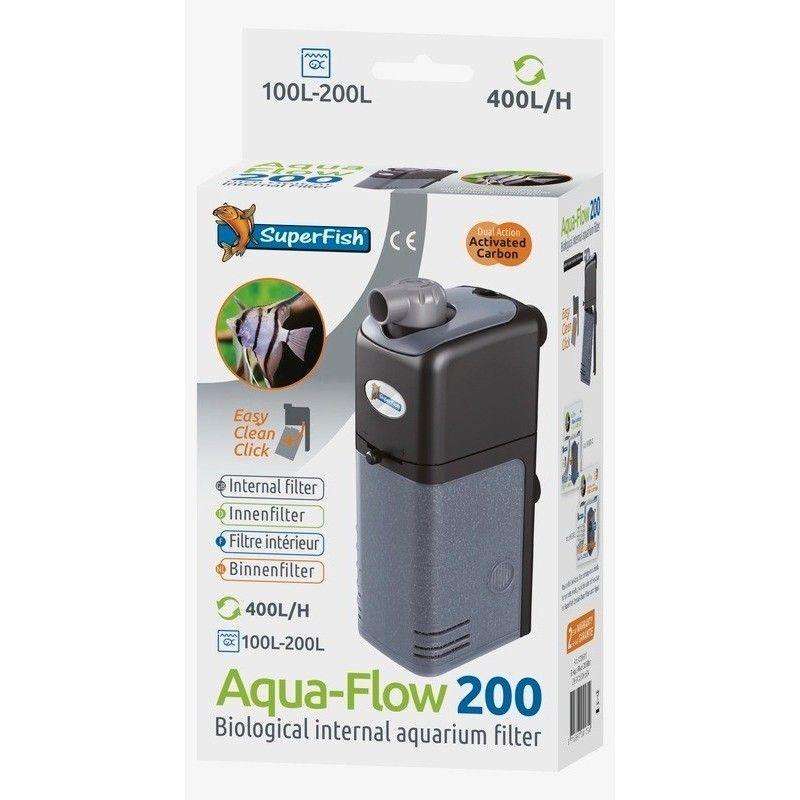 [PROJET] Micro Récif - Reunion Island - Cube 100L  Superfish-aquaflow-filtre-interieur-200