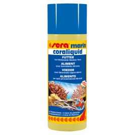Sera marin Coraliquid   250ml