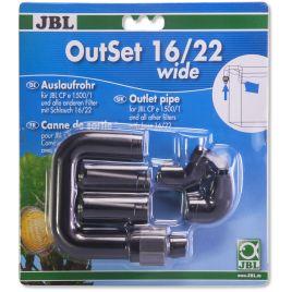 JBL OutSet wide 16/22 pour filtre 1501/2